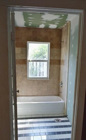 Gyproc in de badkamer: Mogelijkheden & Prijzen - GyprocPrijs.be