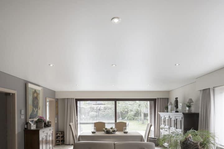 Spanplafond - © Helixe